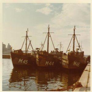 M46 Galten