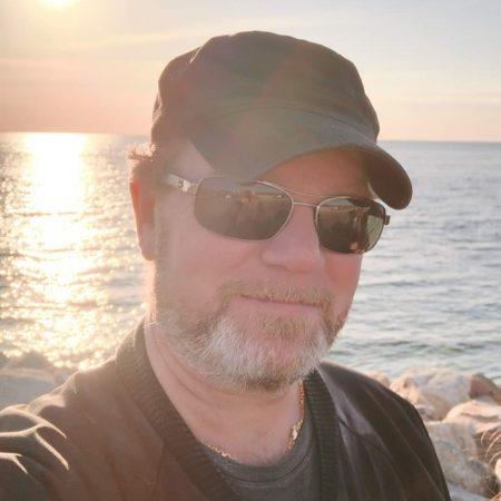 Open Water Scuba Instructor - Patrik Gustavsson