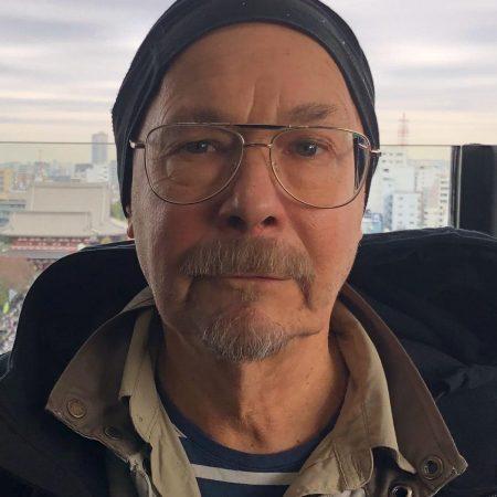 PADI Course Director - Richard Sundstedt